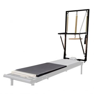 AusCo Pilates Reformer Half Trapeze with Mat