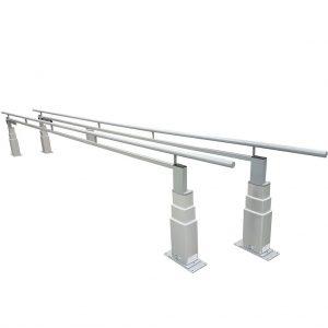 Ausco-Electric-Parallel-Walking-Bars-Metal