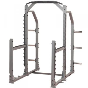 Racks, Cages, Squat Stands & Smith Machines