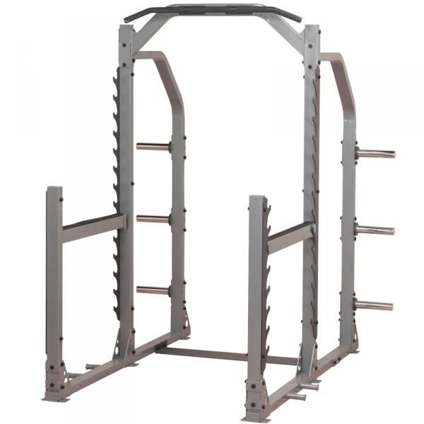 BodySolid-SMR1000-multi-squat-rack