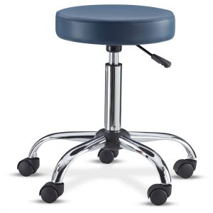 Cubic-Therapy-Stool-Round