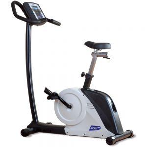 Ergo-Fit-400-Upright-Ergometer-Bike-L