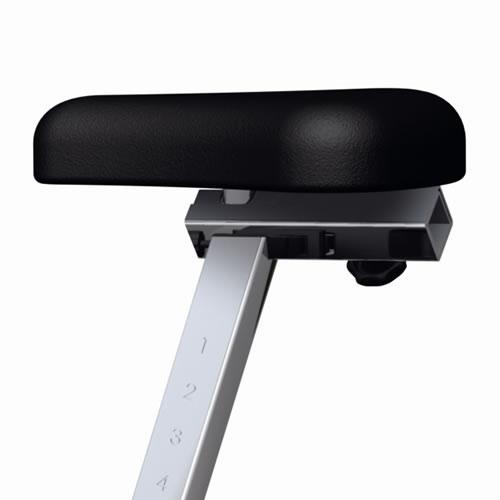 Ergo-Fit-400-Upright-Ergometer-Bike-Seat
