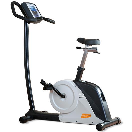 Ergo-Fit-457-MED-Upright-Ergometer-Bike-L