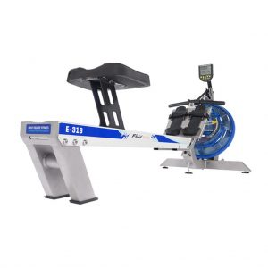 First Degree Fitness E316 Evolution Rower