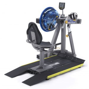 FirstDegree E920 MEDICAL Upper Body Accessible Trainer