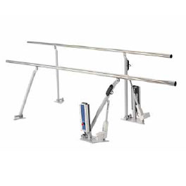 HealthTec-Electric-Height-Adjustable-Parallel-Walking-Rails-lowered