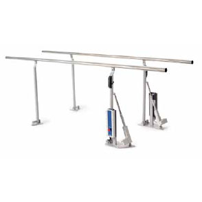 HealthTec-Electric-Height-Adjustable-Parallel-Walking-Rails