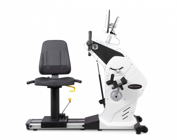 INNOFIT B9 Total Body Trainer Side Seat Rotation