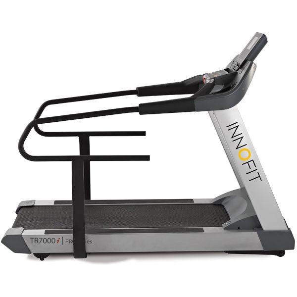 INNOFIT TR7000i Treadmill Handrail Option