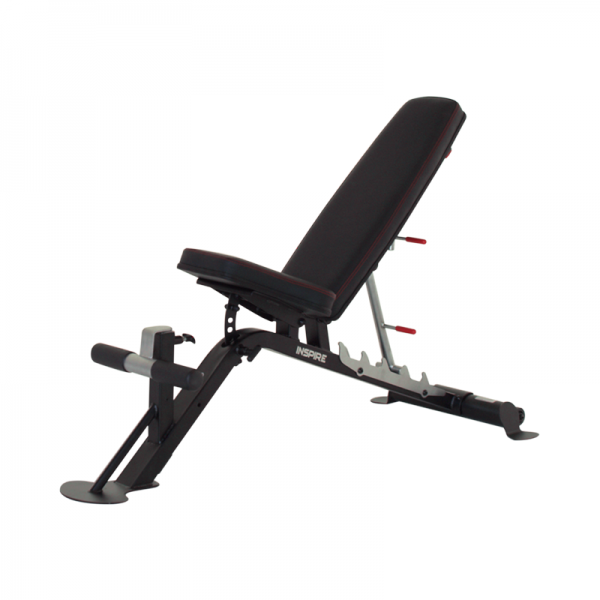 Inspire SCS Adjustable FID Bench