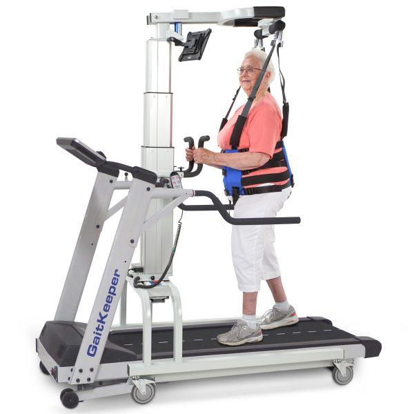LiteGait BWSTT LG400 GKS22 Treadmill