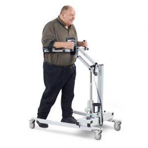 LiteGait hugngo 350 Mobility Device Adjustable Base Man