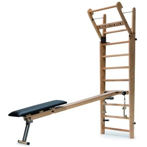Nohrd Wall Bars Combi Trainer