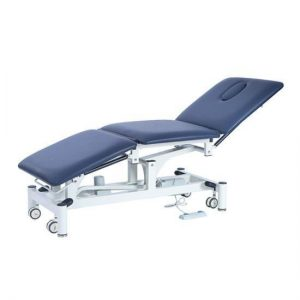 Pacific 3 Section Baratric Treatment Table