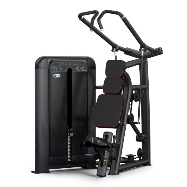 Pulse-Fitness-H-Series-Seated-Lat-Pulldown-382H-Grey