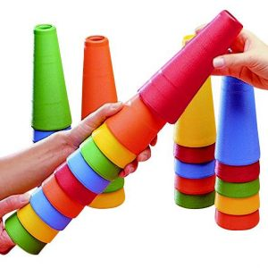 Rolyan Stacking Cones
