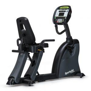 SportsArt-C535R-Recumbent-Bike