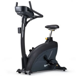 SportsArt-C545U-UprightBike-02