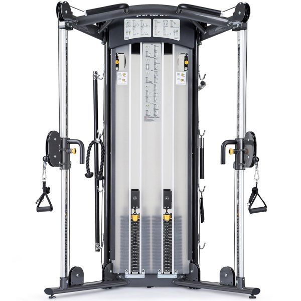 SportsArt DS972 Dual Functional Trainer