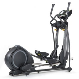 Elliptical Trainers & Steppers