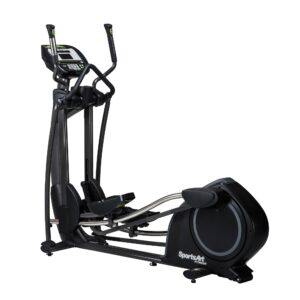SportsArt E845 Elliptical Cross Trainer