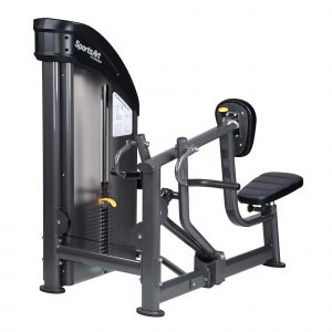 SportsArt P721 Mid Seated Row