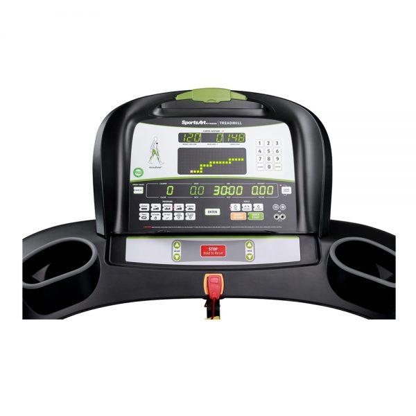 SportsArt-T635-Treadmill-01