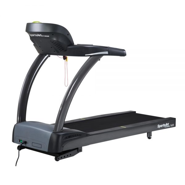 SportsArt-T635-Treadmill-02
