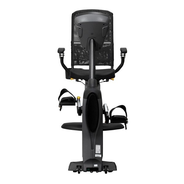 SportsArt c521m Recumbent Cycle Front On