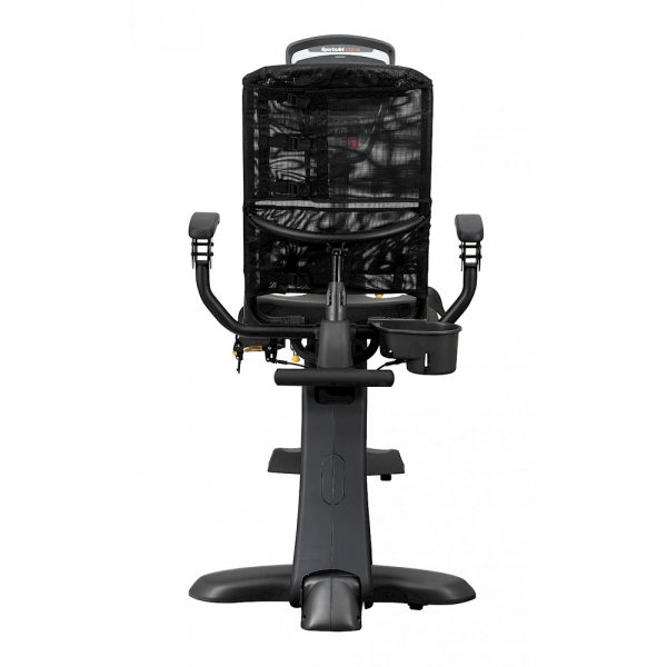SportsArt C521M Recumbent Cycle Rear View