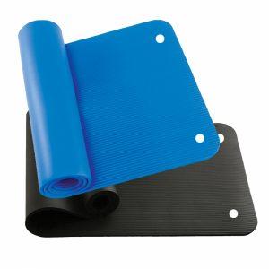 TheraKit Exercise Mat Black Blue