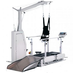 Woodway-LokoStation-Gait-Training-System