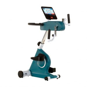 medBike Uppe Body Active Passive Therapy Trainer Option