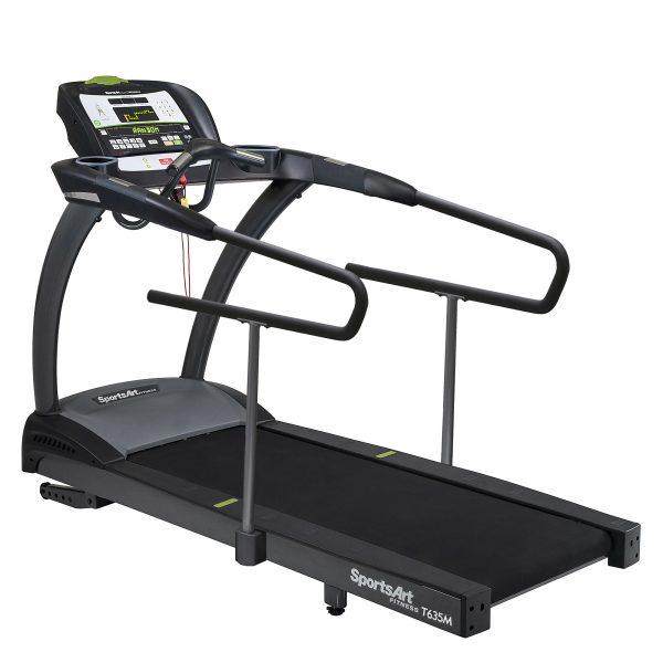 SportsArt-T635M-Medical-Treadmill