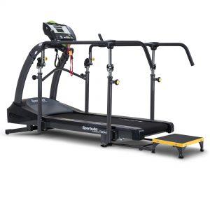 SportsArt-T655MD-Medical-Treadmill