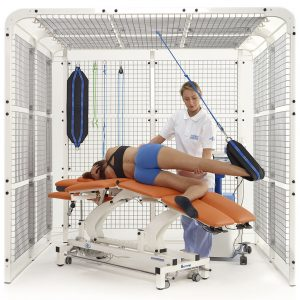 Pulley Therapy