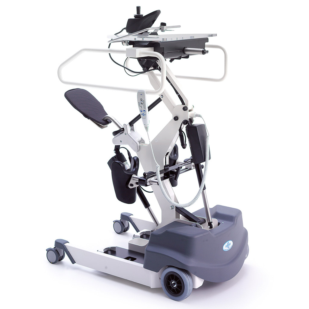 Struzzo-Up&Go-Standing-Frame-Independent