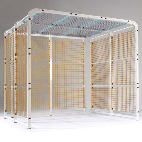 Archimedes-Pulley-Therapy-System-Configuration-4-Cage-Frame