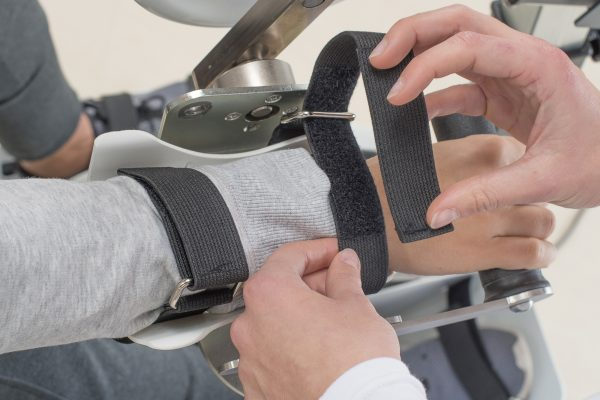 MotoLife Therapy Arm Rest 3