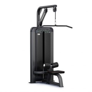 Pulse-Fitness-H-Series-Lat-Pulldown-380H-Grey