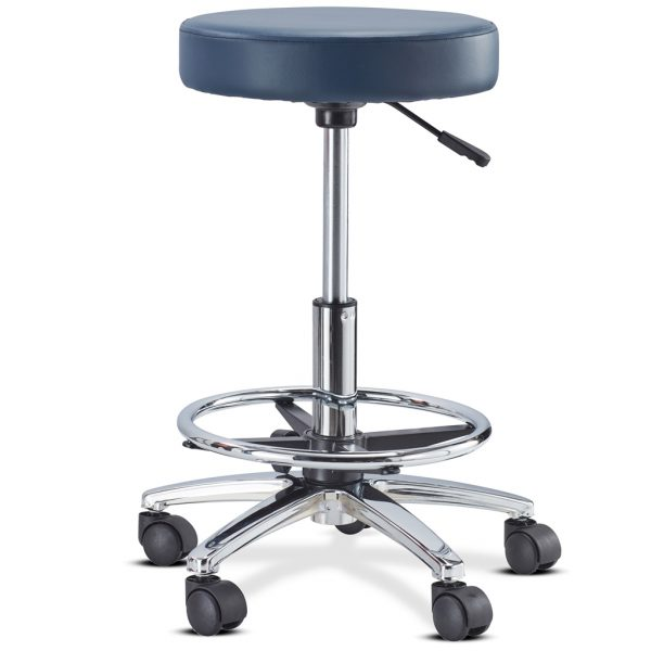 Cubic-Therapy-Stool-Round-with-Footring