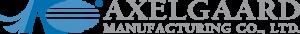 Axelgaard Logo Color