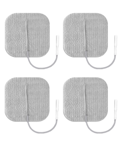 Category IMG ELECTRO THERAPY Pals Platinum Electrode 5x5cm 2x2 Square 4 Pack