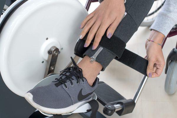 MotoLife Leg Support AC1078
