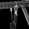 INNOFIT T40 Treadmill Detail Support