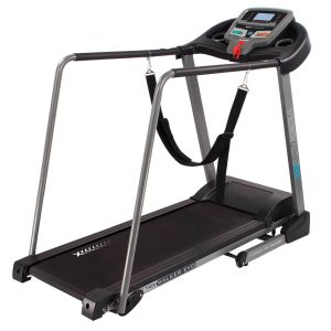 INNOFIT T40 Walking Treadmill 02