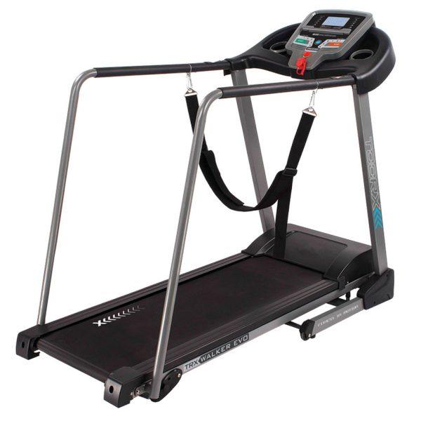 INNOFIT T40 Walking Treadmill 02