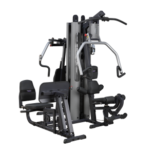 BodySolid G9S Selectorised Multi Gym PNG