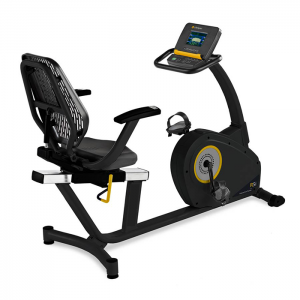 INNOFIT R5i Recumbent exercise bike Angle